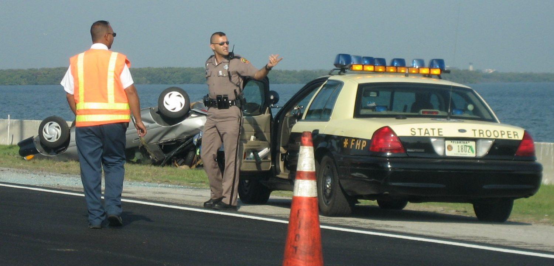 Police Officers Injured on Duty: Do I Need Underinsured/Uninsured Motorist Insurance Coverage?