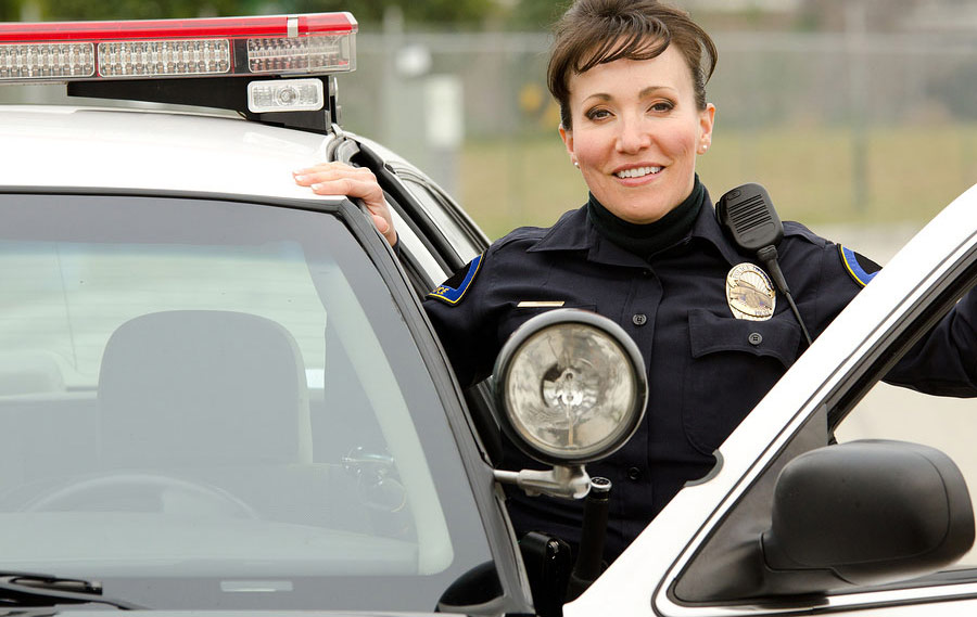 What Should I Do If I Am A Peace Officer Injured While on Duty?