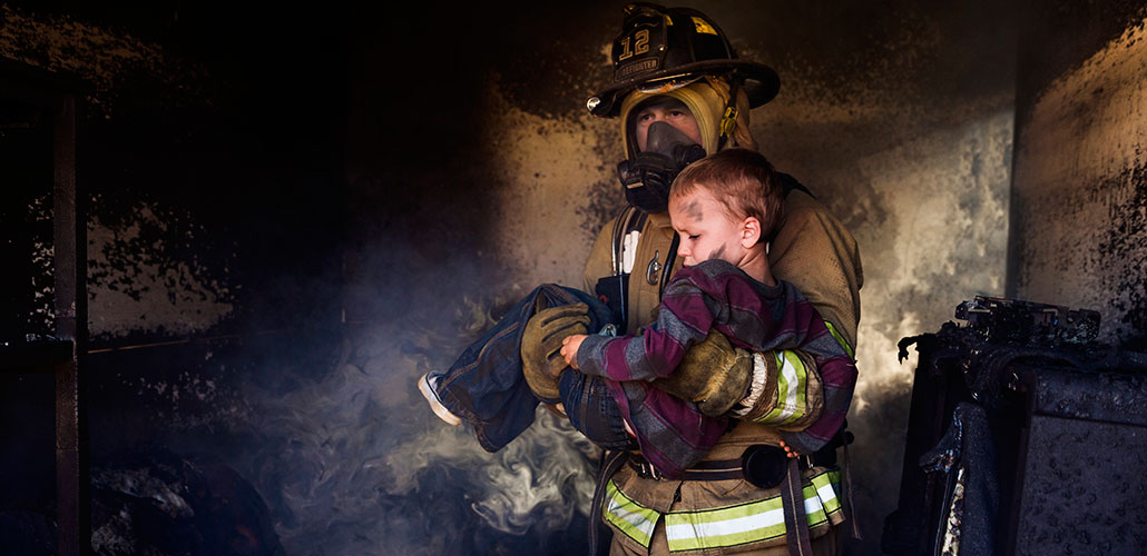 Proposed Bipartisan Legislation Seeks to Help Minnesota's Firefighters