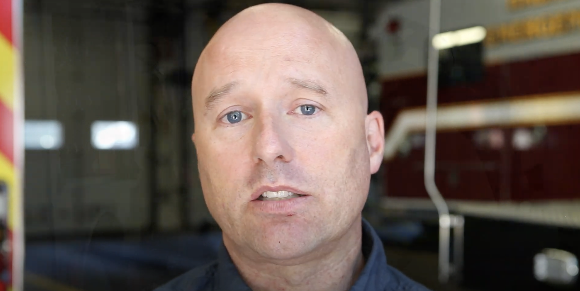 Silent Epidemic: An In-Depth Look at Firefighters and PTSD